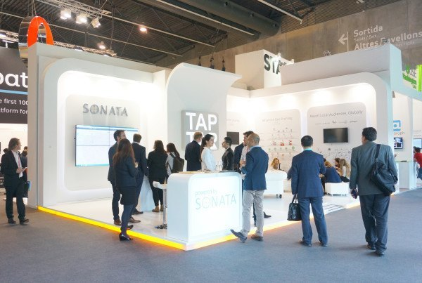 TapTap stand 2015
