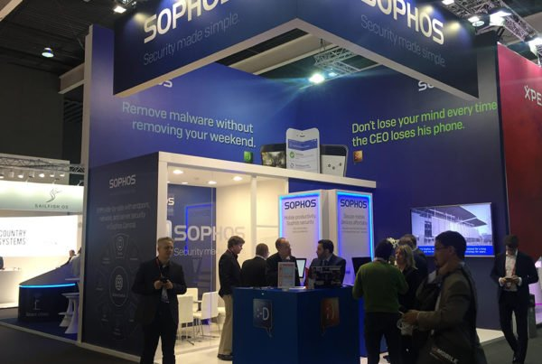 stand sophos mwc 2017