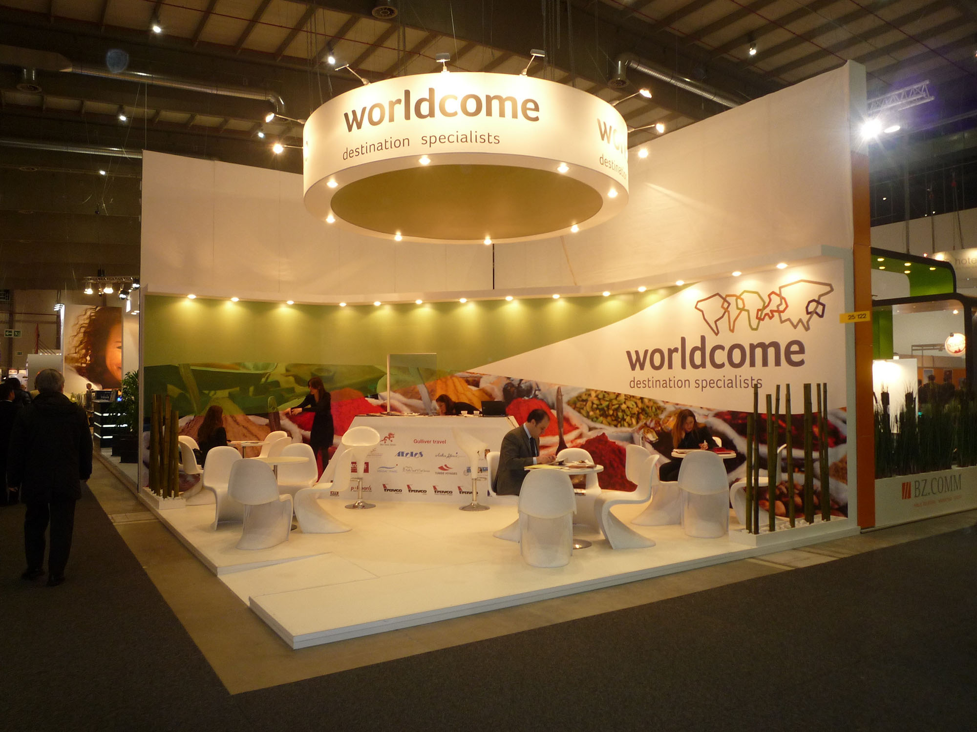 WORLDCOME-ITB-BERLIN