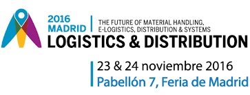Stands de diseño en LOGISTICS & DISTRIBUTION y PACKAGING INNOVATIONS