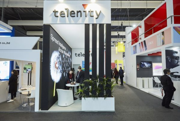 Stand Talenity MWC 2018