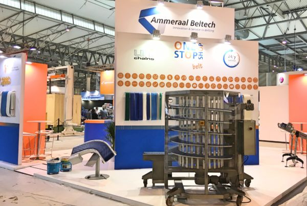 Stand Ammeral Beltech HISPACK 2018 3