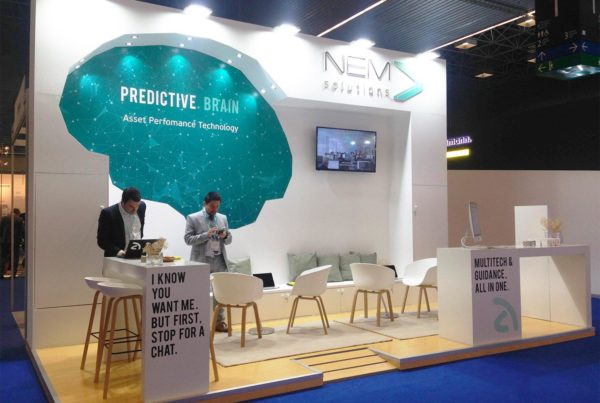 Exhibition Booth In Spanish : Contemporanea eventi exhibition stands and booths