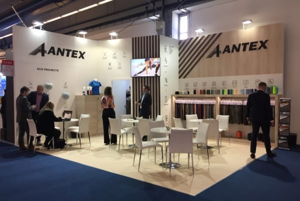 stand antex techtextil 2019 1