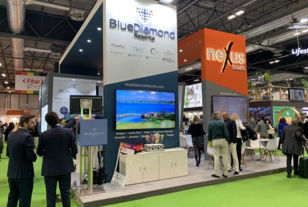 Stand FITUR 2020